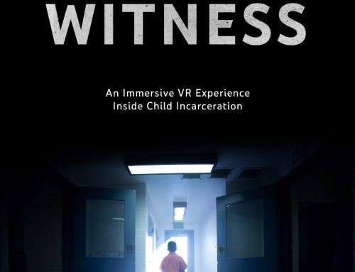 Project Witness: Can VR create empathy?